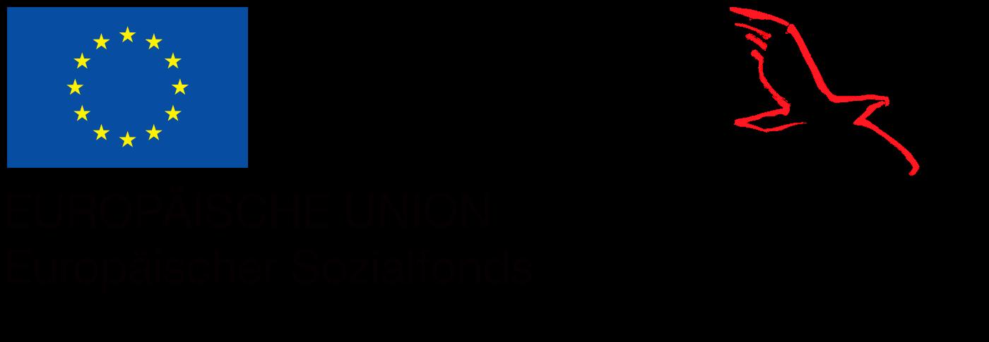 EUROPÄISCHE UNION - Europäischer Sozialfonds und LAND BRANDENBURG - Ministerium für Arbeit, Soziales, Gesundheit, Frauen und Familie